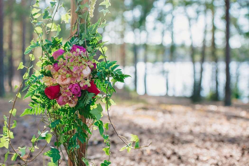 Фото 2297548 в коллекции свадьба в стиле рустик - Фотограф Натали Малова