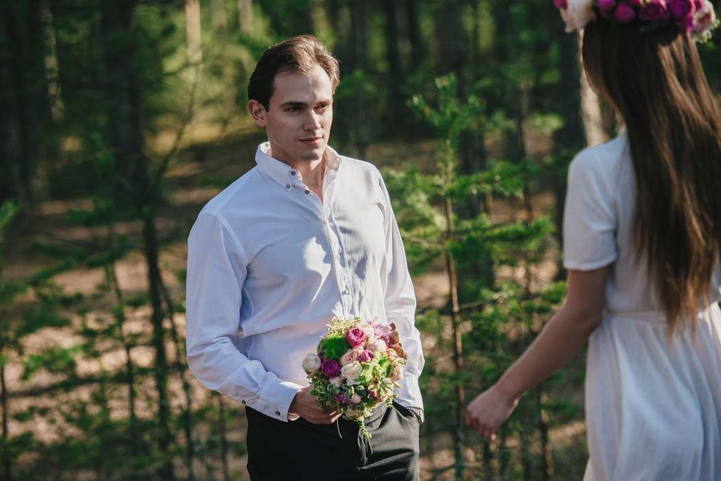 Фото 2297568 в коллекции свадьба в стиле рустик - Фотограф Натали Малова