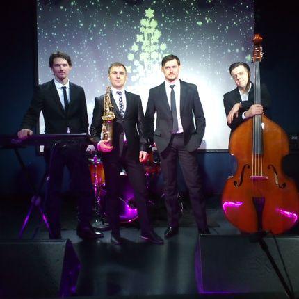 Выступление джазового трио, 45-60 минут