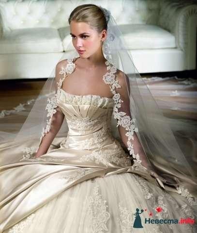 Фото 120759 в коллекции Все для свадьбы - Эгвейн