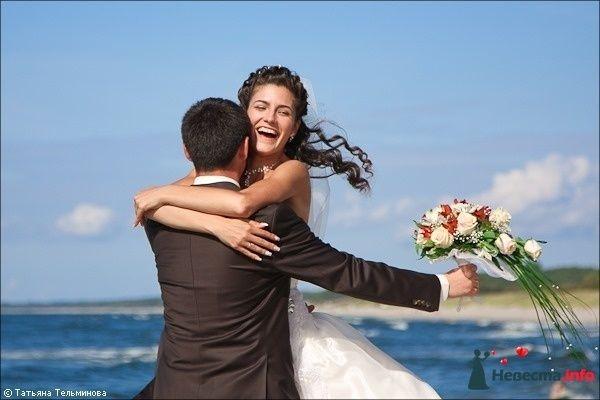 Свадебная фотосъёмка в Калининграде - фото 116974 Фотограф Татьяна Тельминова