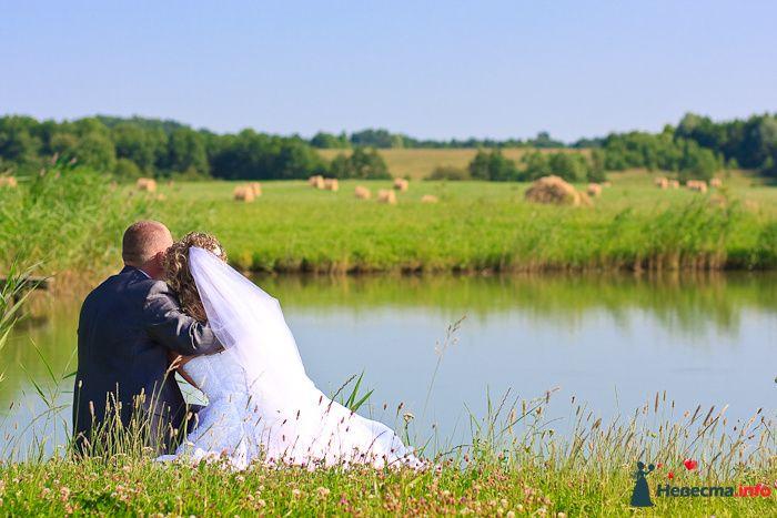 Свадебный фотограф в Калининграде - фото 123502 Фотограф Татьяна Тельминова