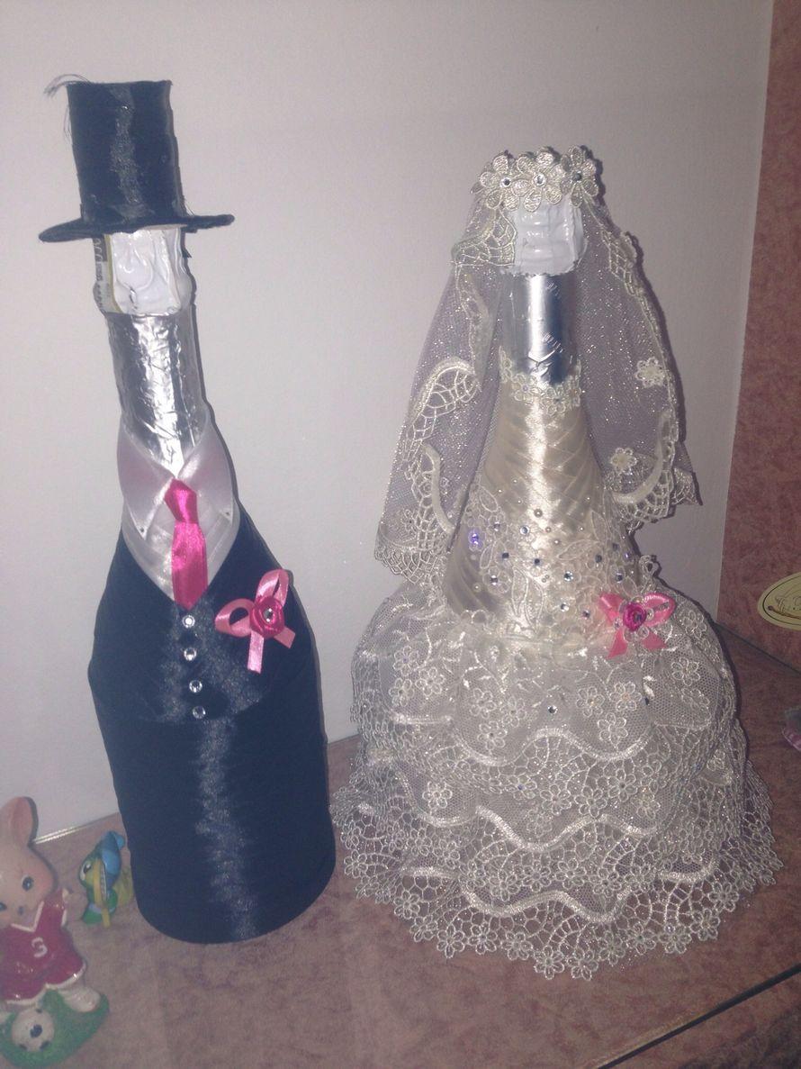 Как своими руками сделать подарок на свадьбу своими руками мастер класс