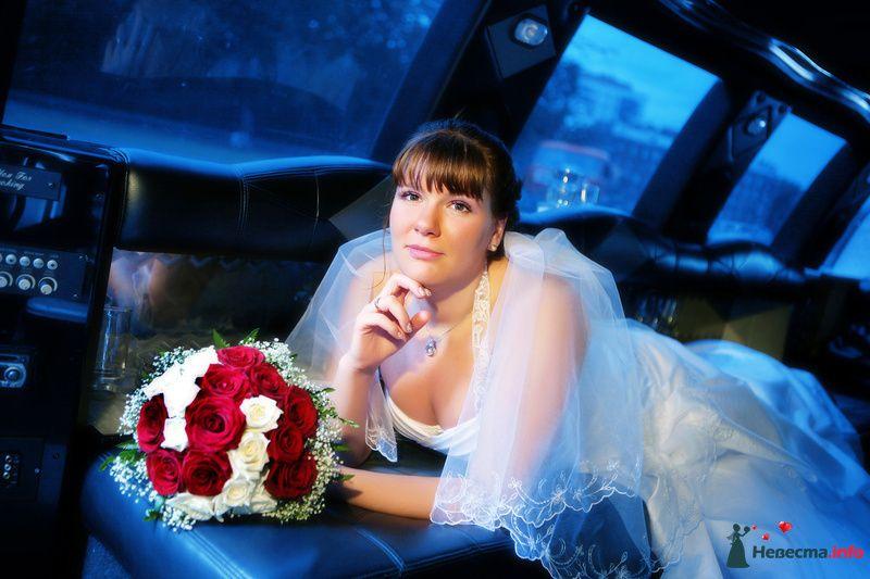Фото 118137 в коллекции Моя свадьба - Super-Nastya