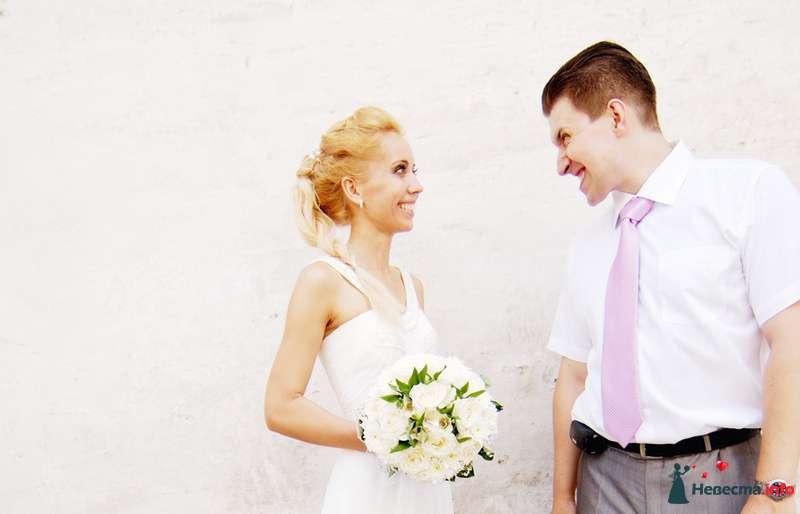 Денис+Наталья - фото 129851 Невеста01