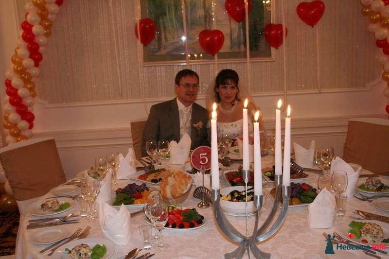 Фото 117476 в коллекции Моя свадьба - SveTo4ka7