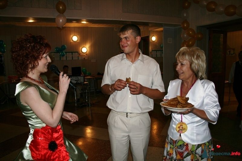 Фото 123134 в коллекции Свадьба Сергея и Татьяны