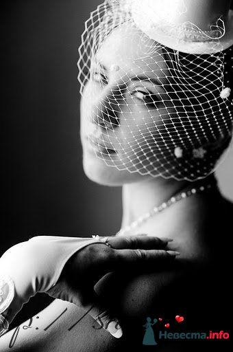 Фото 218679 в коллекции Мои работы. Невесты. - Свадебный стилист Татьяна Шатман