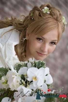 Фото 267178 в коллекции Мои работы. Невесты. - Свадебный стилист Татьяна Шатман