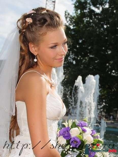 Фото 269783 в коллекции Мои работы. Невесты. - Свадебный стилист Татьяна Шатман