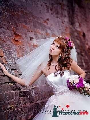 Фото 302230 в коллекции Мои работы. Невесты. - Свадебный стилист Татьяна Шатман
