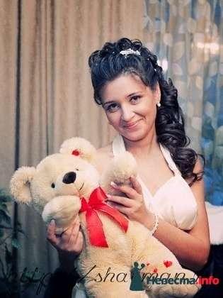 IMG_7626 (2) - фото 303033 Свадебный стилист Татьяна Шатман