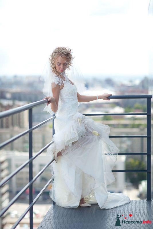 Фото 125815 в коллекции Wedding