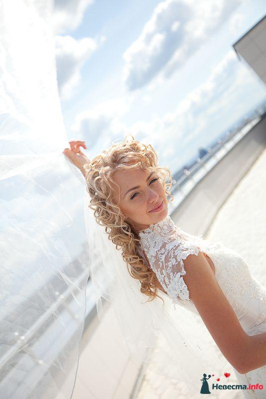 Фото 125817 в коллекции Wedding