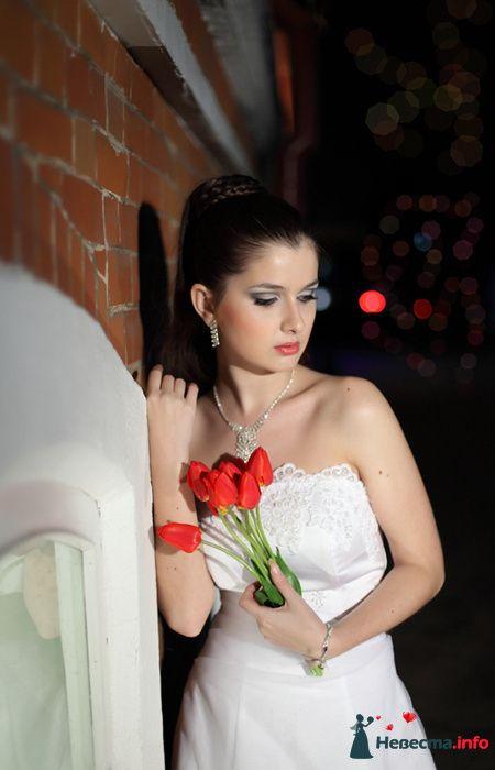 Фото 125822 в коллекции Wedding - Свадебный фотограф Денис Касецкий