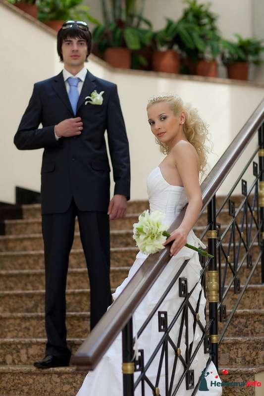 Фото 125824 в коллекции Wedding - Свадебный фотограф Денис Касецкий
