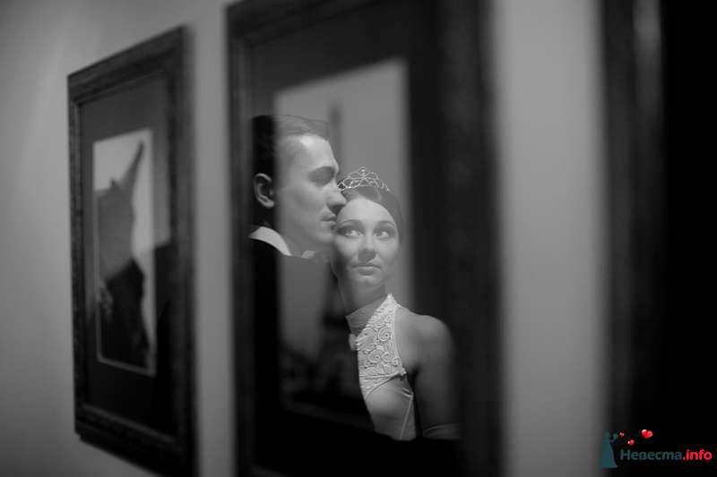 Фото 125836 в коллекции Wedding - Свадебный фотограф Денис Касецкий