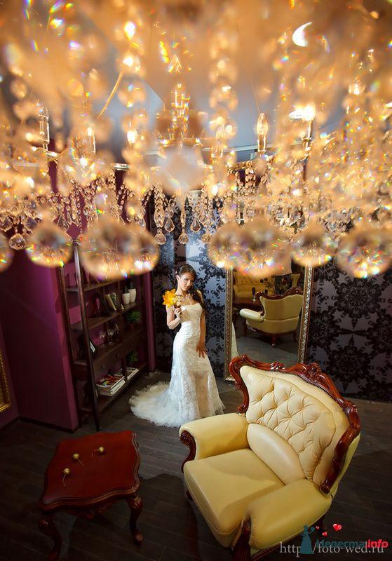 Фото 125841 в коллекции Wedding - Свадебный фотограф Денис Касецкий