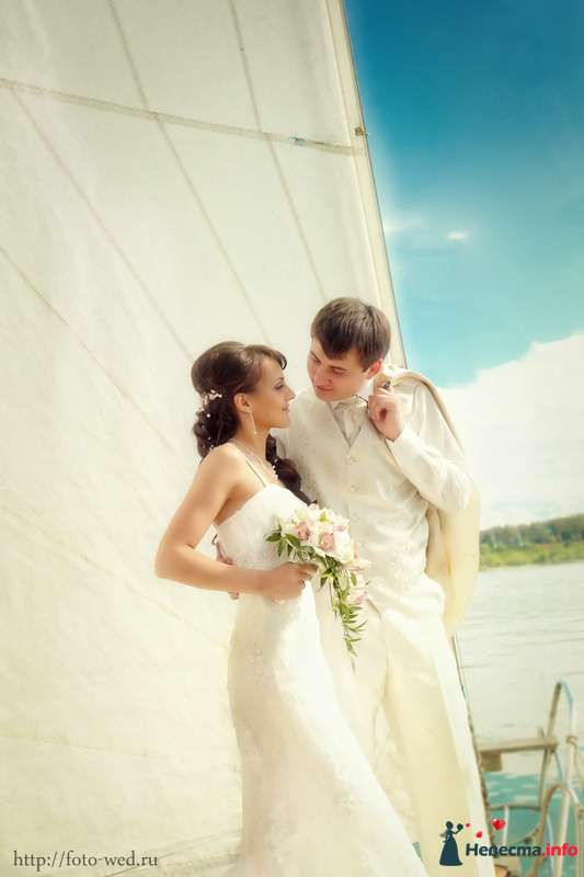 Фото 125842 в коллекции Wedding - Свадебный фотограф Денис Касецкий