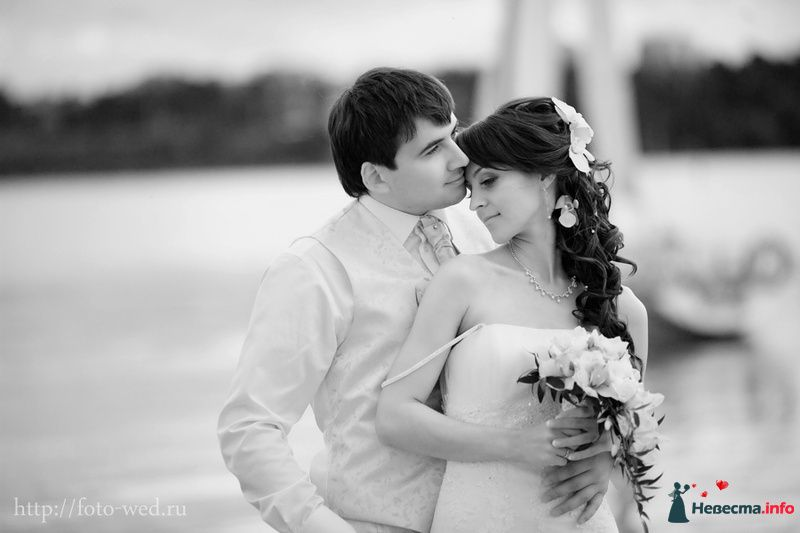 Фото 125843 в коллекции Wedding - Свадебный фотограф Денис Касецкий