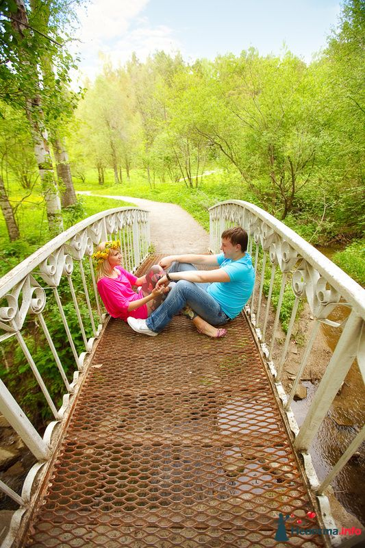 Фото 125852 в коллекции Love Story - Свадебный фотограф Денис Касецкий