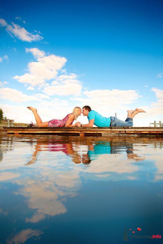 Фото 125854 в коллекции Love Story - Свадебный фотограф Денис Касецкий