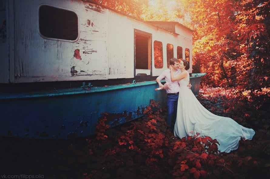 Фото 1540075 в коллекции Портфолио - Cathy Telle - свадебные платья