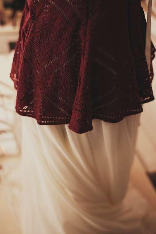 Фото 2412515 в коллекции Портфолио - Cathy Telle - свадебные платья
