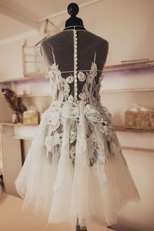 Фото 2412563 в коллекции Портфолио - Cathy Telle - свадебные платья