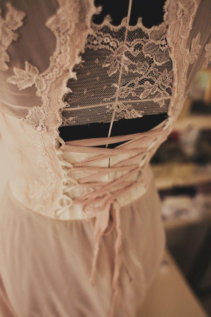 Фото 2412593 в коллекции Портфолио - Cathy Telle - свадебные платья