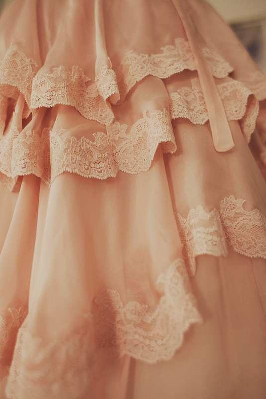 Фото 2412621 в коллекции Портфолио - Cathy Telle - свадебные платья