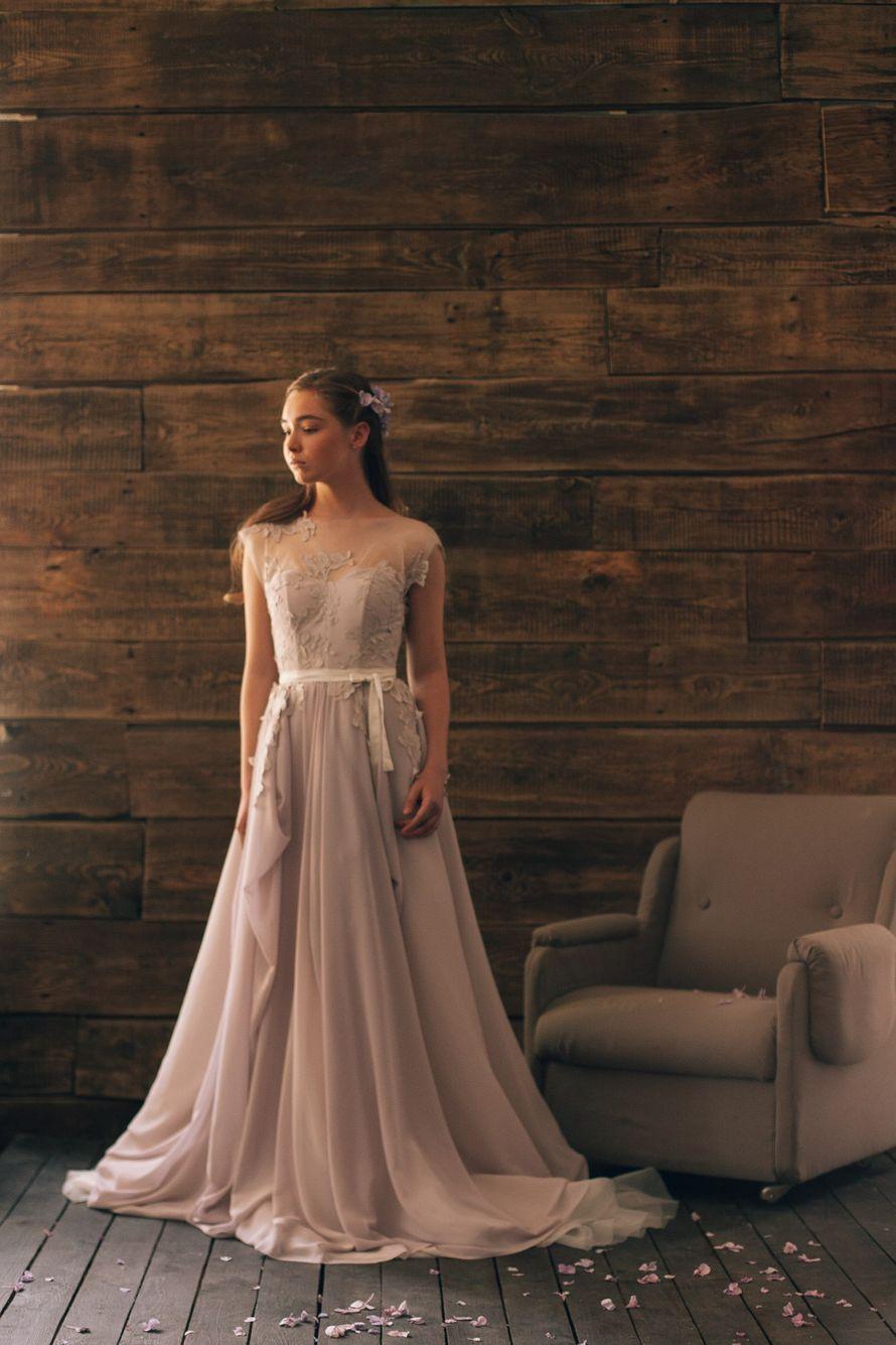 Фото 2548367 в коллекции Lookbook Cathy Telle - Cathy Telle - свадебные платья