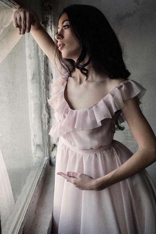 dolls 001 - фото 3667611 Cathy Telle - свадебные платья