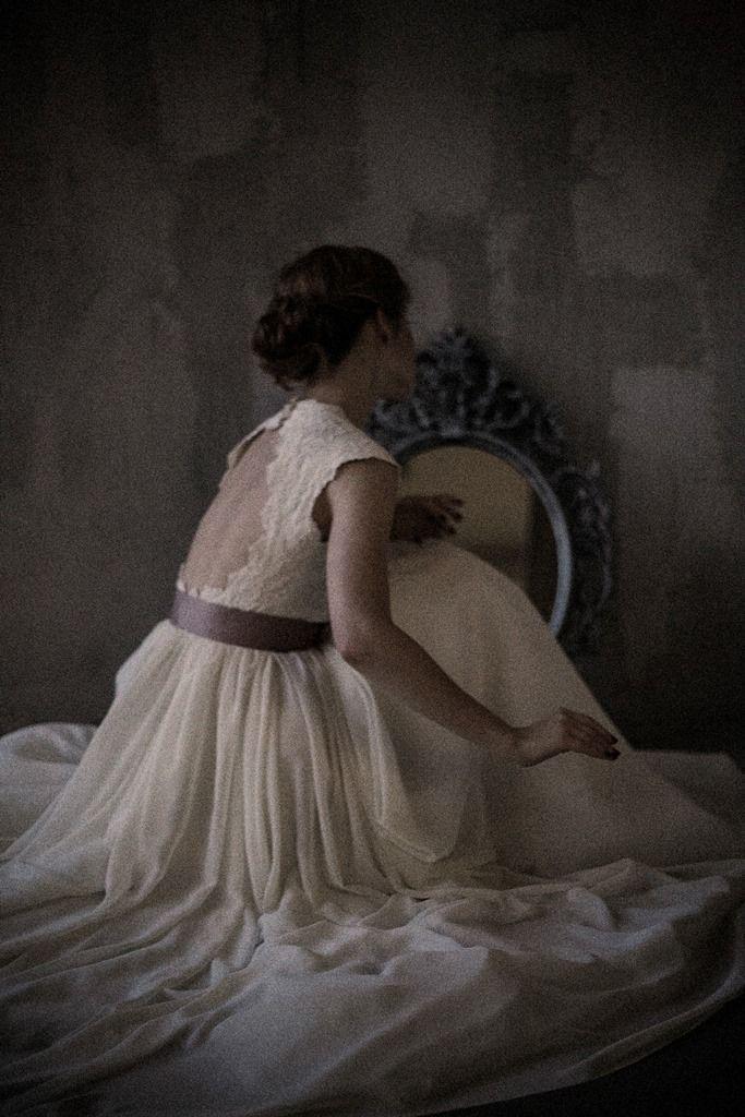 dolls 003 - фото 3667623 Cathy Telle - свадебные платья