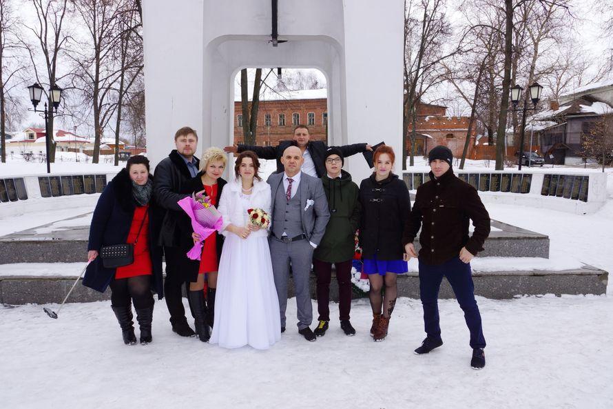 """Фото 18453046 в коллекции Свадьба в Суздале - Фото-видеостудия """"Вега"""""""