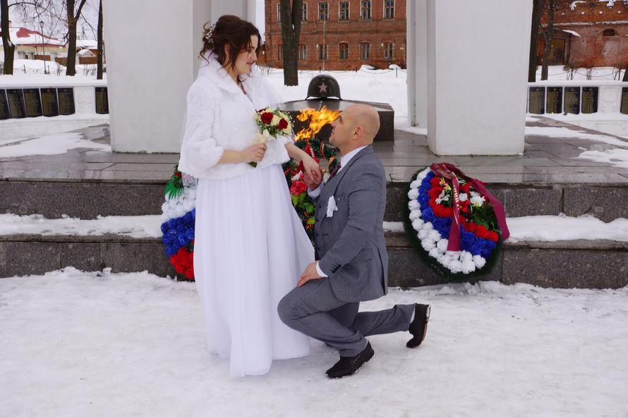 """Фото 18453048 в коллекции Свадьба в Суздале - Фото-видеостудия """"Вега"""""""