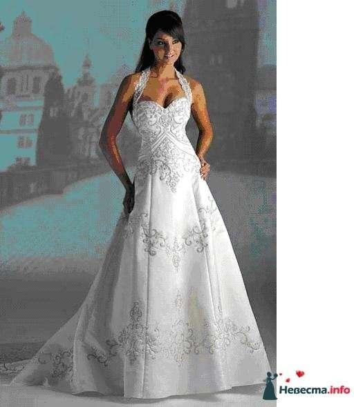Фото 120721 в коллекции Любимые платья - Ellina