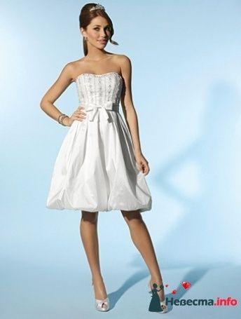 Фото 120729 в коллекции Любимые платья - Ellina