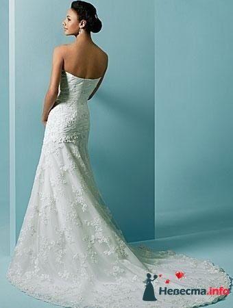 Фото 120732 в коллекции Любимые платья