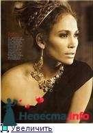 Фото 123586 в коллекции Свадебные причёски - Ellina