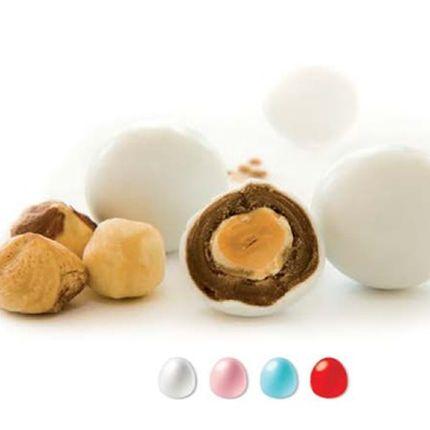 Итальянские конфеты для бонбоньерок