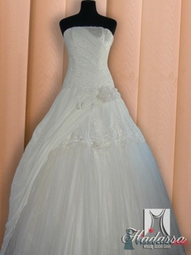 Фото 10422 в коллекции Свадебные платья.