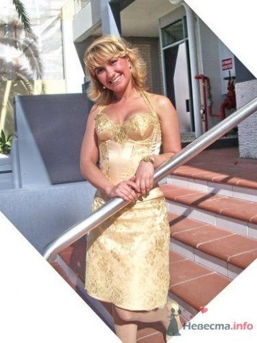 Фото 10077 в коллекции корсетные свадебные платья от Корсманн