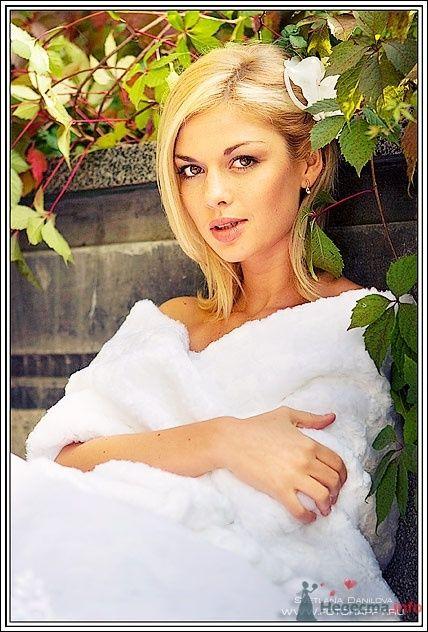 Фото 53398 в коллекции Портреты невест