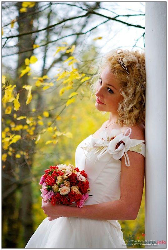 Фото 53401 в коллекции Портреты невест