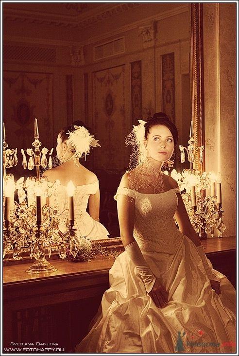 Фото 53403 в коллекции Портреты невест