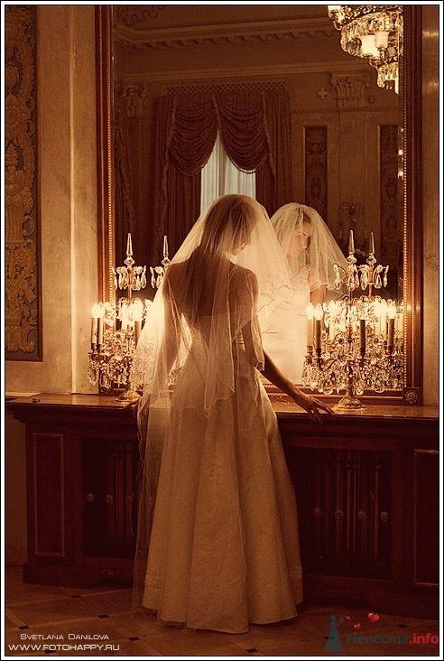 Фото 53405 в коллекции Портреты невест - Lana Danilova