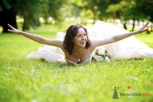 """Невеста - фото 11418 Свадебная компания """"Гвендалин"""""""