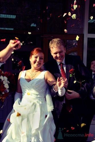 Фото 10230 в коллекции Мои фотографии - Невеста01