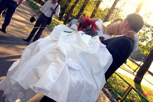 Фото 10231 в коллекции Мои фотографии - Невеста01